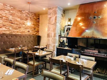 photo du restaurant L'Antica