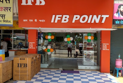 IFB Point – NandedNanded