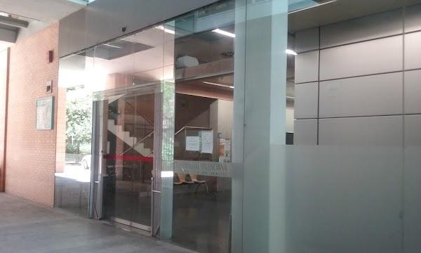 Centre de Salut Guillem de Castro