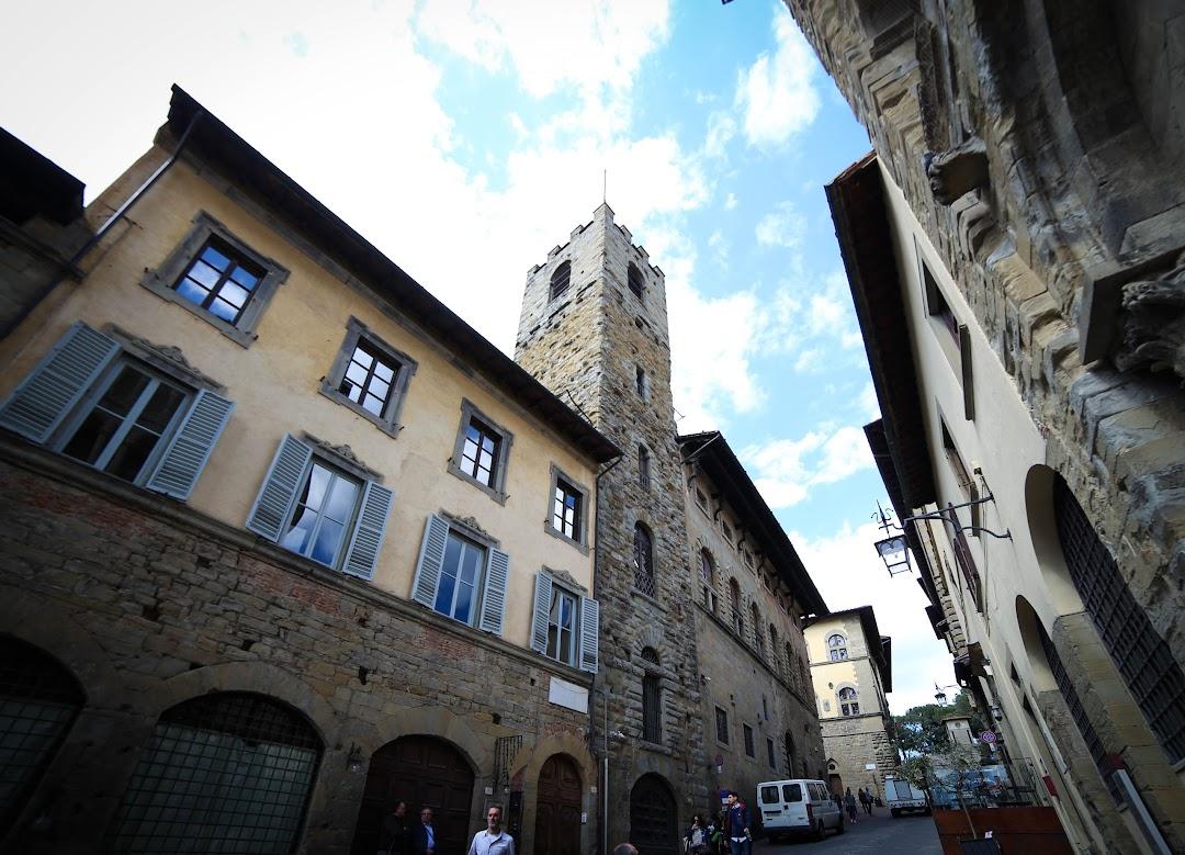 Palazzo Albergotti