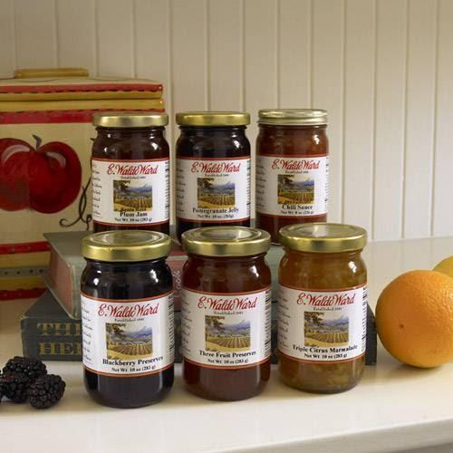 Food Manufacturer «E. Waldo Ward & Son Marmalades», reviews and photos, 273 E Highland Ave, Sierra Madre, CA 91024, USA