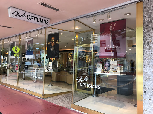 Optician «Oberle Opticians», reviews and photos, 9552 Harding Ave, Surfside, FL 33154, USA