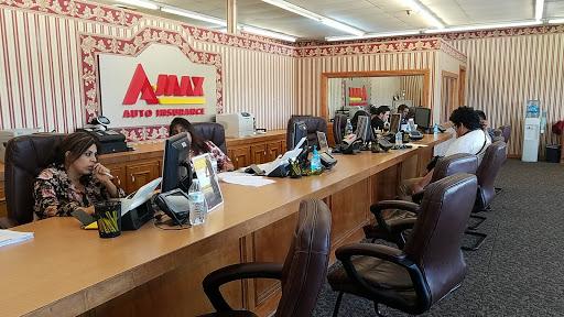 A-Max Auto Insurance in Denton, Texas