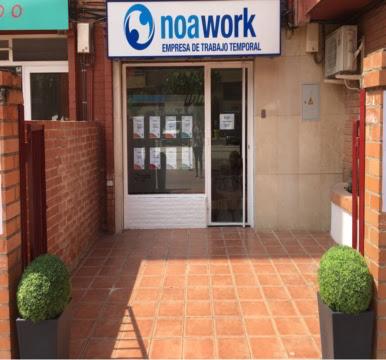 GRUPO NOA'S | Noawork ETT ZARAGOZA, Empresa de trabajo temporal en Zaragoza
