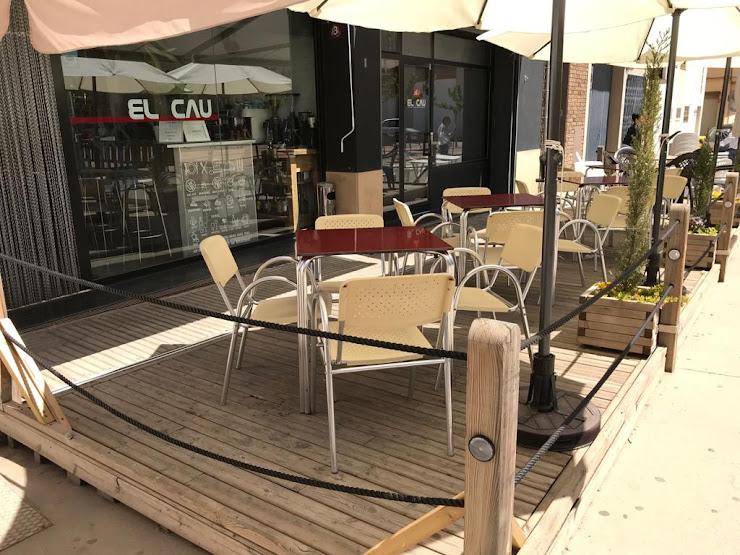 El Cau Plaça Catalunya, 3, 25126 Almenar, Lleida