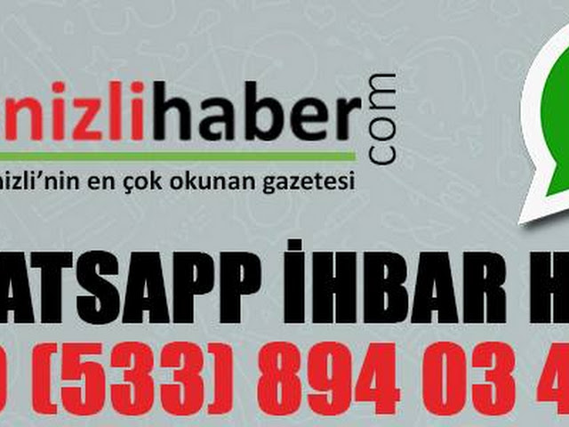 Deni̇zli̇ Haber