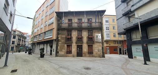 Museo Municipal de Ribeira