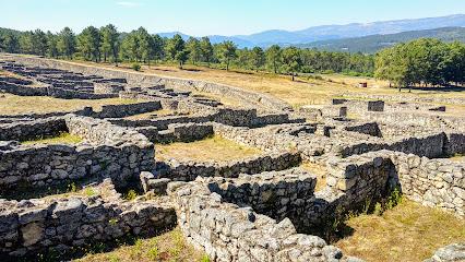 Parque Arqueolóxico da Cultura Castrexa de San Cibrao de Las
