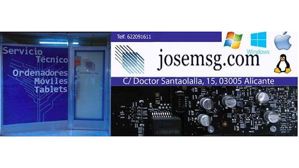 JOSEMSG.COM