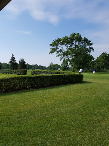 Golf Course «Riverby Hills Golf Club», reviews and photos, 16571 W River Rd, Bowling Green, OH 43402, USA