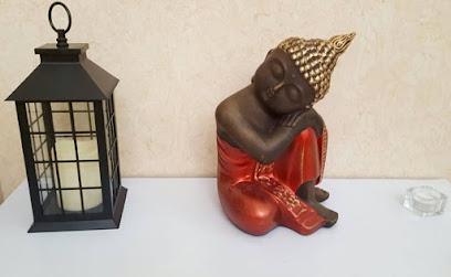 imagen de masajista Carmen Herrero