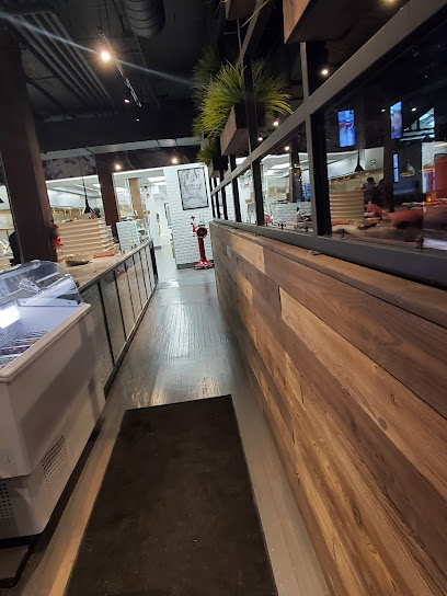 Industria Pizzeria + Bar - Hamilton