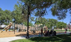 Riverton City Park