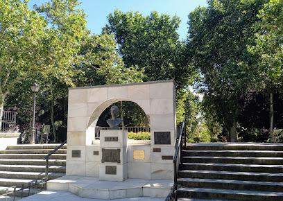 María Eva Duarte De Perón Park