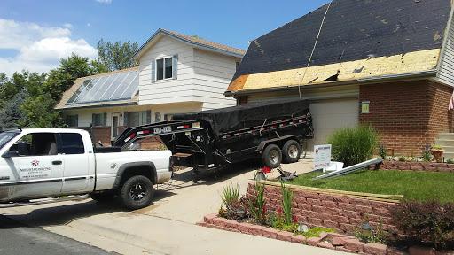 Northstar Roofing & Gutters Llc in Denver, Colorado