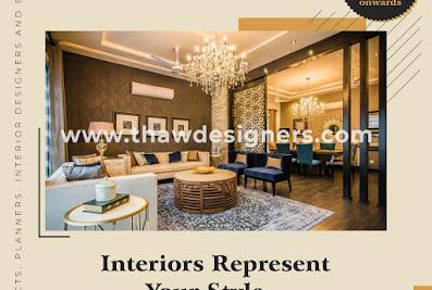 THAW DESIGNERS- Interior Designers in Coimbatore Coimbatore