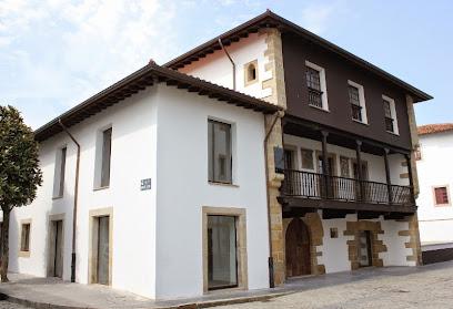 Oficina de Turismo de Villaviciosa