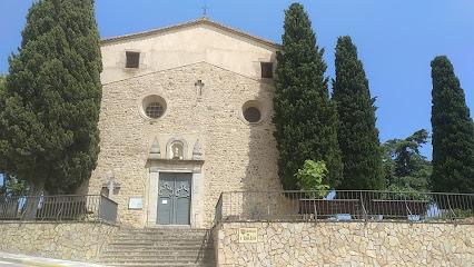 Església de Santa Cristina d'Aro