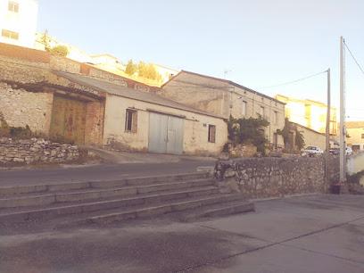 Ayuntamiento de Cuevas de Provanco