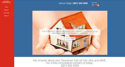 Insurance Agency «Farmers Insurance - Kirk Baldwin», reviews and photos