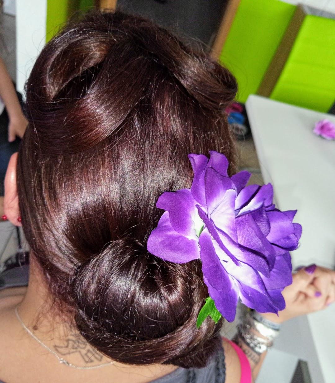 Manuela Lutter Top Hair Studio in der Stadt Haldensleben