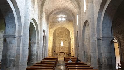 Canònica de Santa Maria de Vilabertran