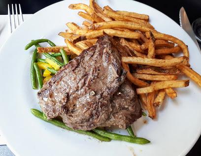 Steak Frites St-Paul