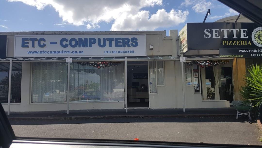 Etc Computers