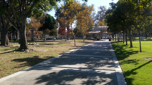 Park «Central Park», reviews and photos, 7821 Walker St, La Palma, CA 90623, USA