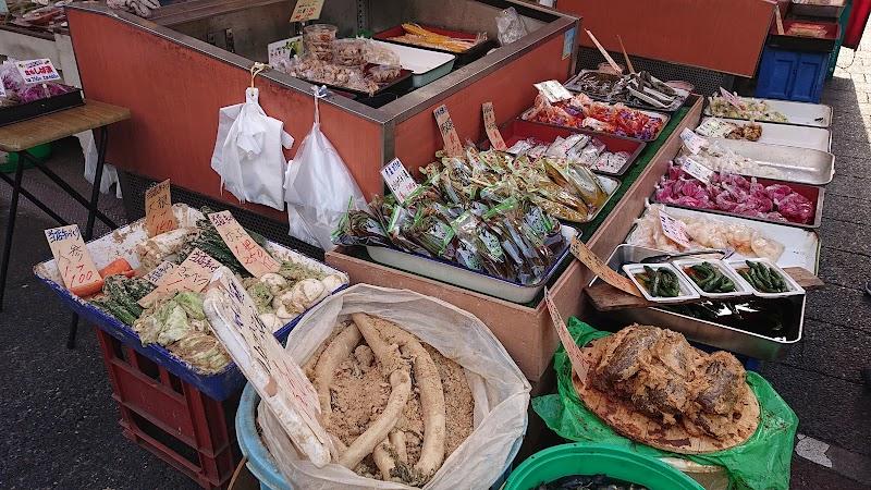 (有)染谷食品店