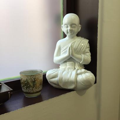 imagen de masajista Terapia Cuántica y Natural Shen Vila-real