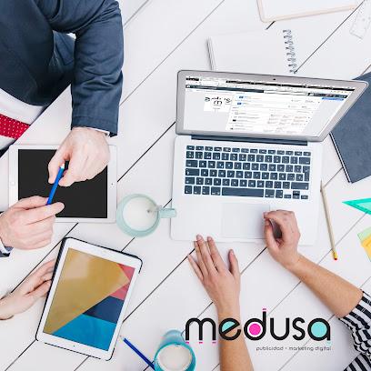 Medusa Marketing + Publicidad