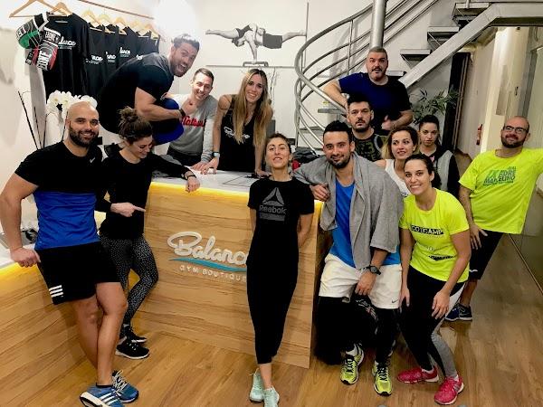 Balance Gym Boutique