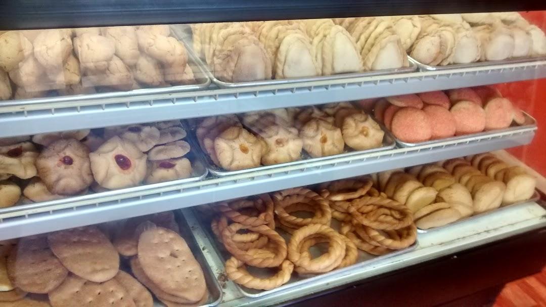 Panaderia El Mana