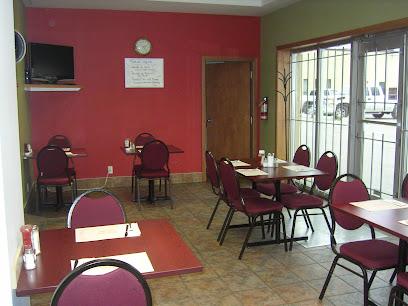 Restaurant Oeuf-Tôt