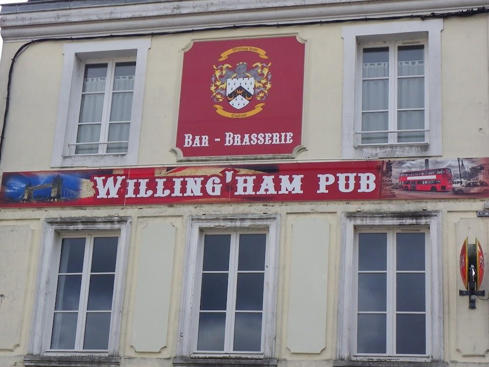 photo du resaurant Willing'ham pub