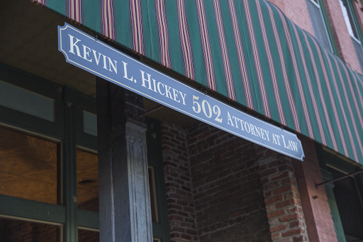 Divorce Lawyer «Kevin Hickey Law Partners - Fort Smith», reviews and photos
