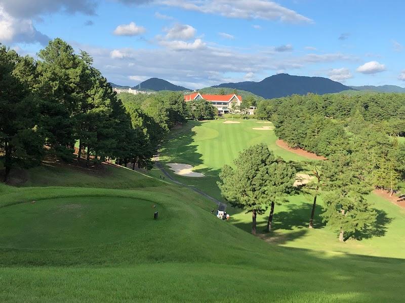 クラブ 原 山 の ゴルフ 山の原ゴルフクラブのゴルフ場施設情報とスコアデータ【GDO】