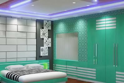 Living Interior (The Wallpaper Shop)Bahraich