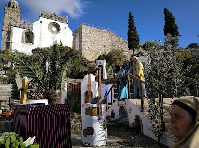 Belén viviente Medina Sidonia