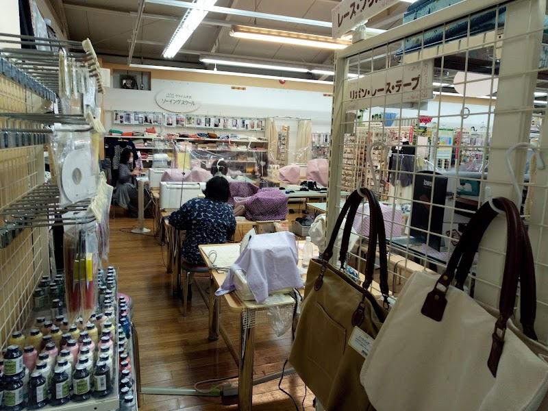 クラフトハートトーカイ 田原本店