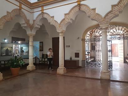 Casa De La Virgen