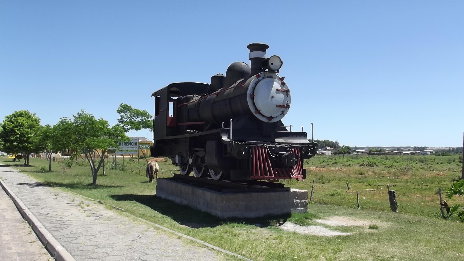 Porto do Rio Grande No. 31 0-6-0