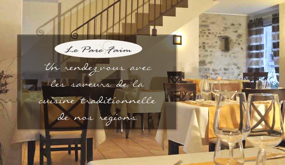 photo du resaurant Le Pare Faim - Restaurant