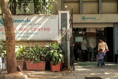 Pinnacle Imaging Centre