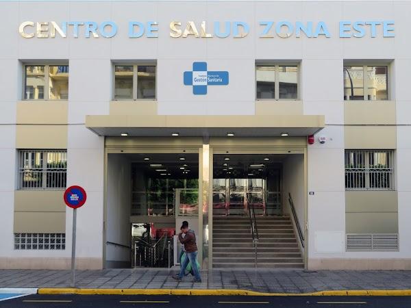 Centro de Salud Polavieja Zona Este