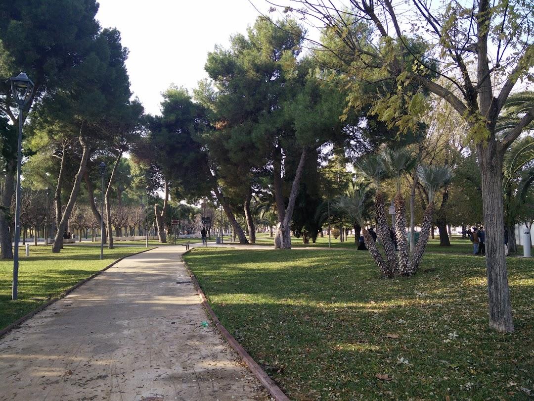 Villa Comunale di Andria Giuseppe Marano