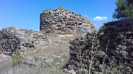 Castell de Callús