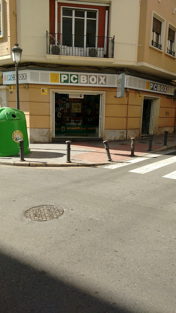 PCBOX Alicante