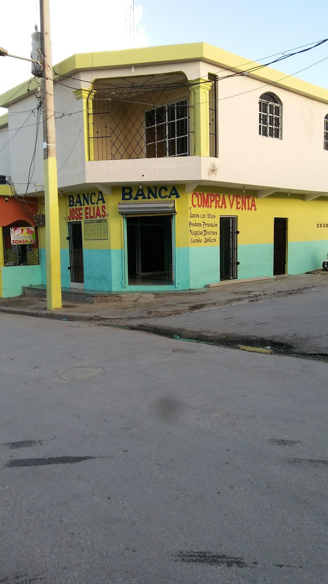 Banca De Loterias Jose Elias